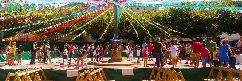 Festa Major - Ajuntament de Llardecans