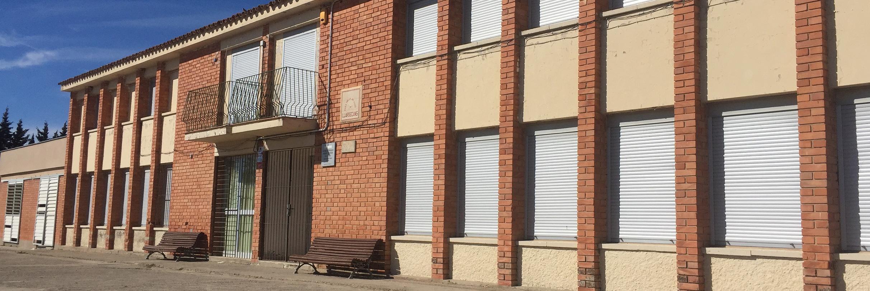 Escola Pública Arc d'Adà - Ajuntament de Llardecans