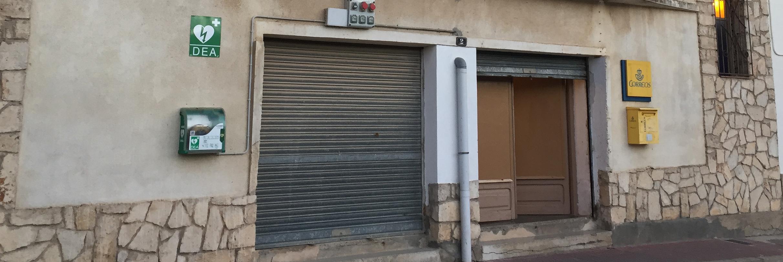 Lliurament d'Escriptures de Concentració Parcel·lària - Ajuntament de Llardecans