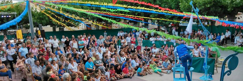 Festa Major d'estiu - Ajuntament de Llardecans