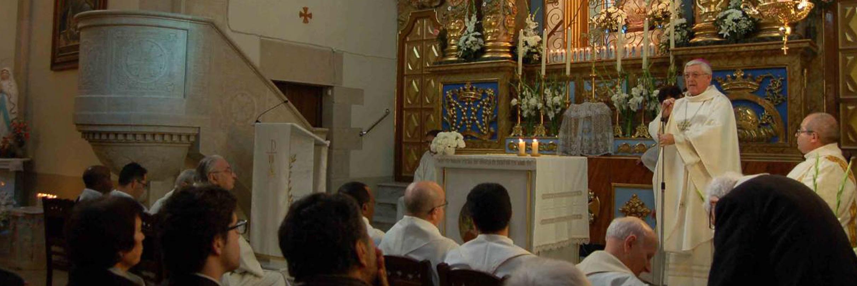 Festa de la Mare de Déu de Loreto - Ajuntament de Llardecans