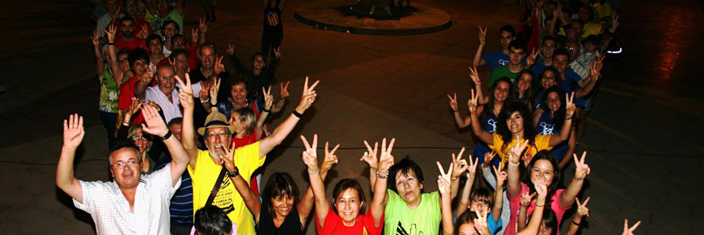 Festa dels Tres Pobles - Ajuntament de Llardecans
