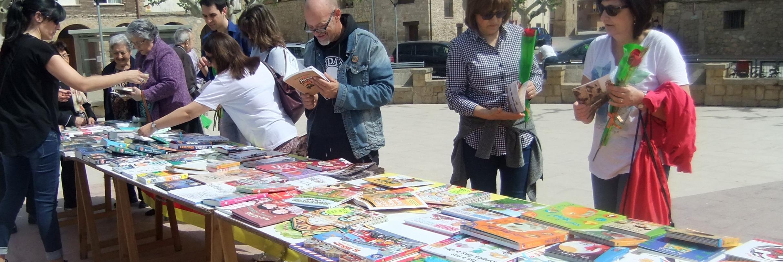 Sant Jordi - Ajuntament de Llardecans