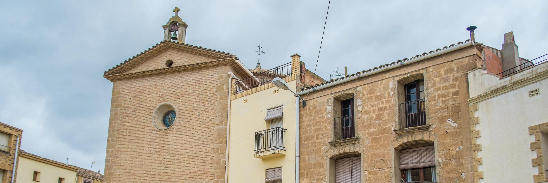 Capella de Loreto - Ajuntament de Llardecans