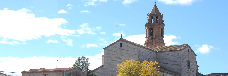 Església de l'Assumpció - Ajuntament de Llardecans