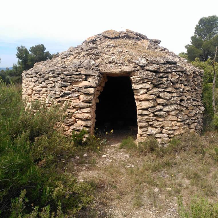 Ajuntament Llardecans rutes territori Les Costes