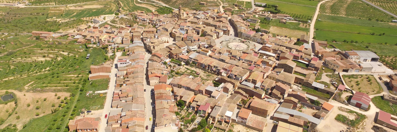 Ruta històrica per Llardecans - Ajuntament de Llardecans