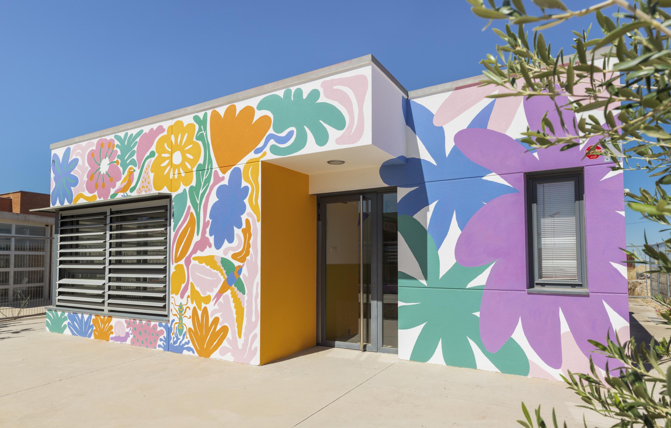 Art, cultura i educació per frenar el despoblament rural a Llardecans. - Ajuntament de Llardecans
