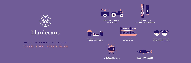 Festa Major 2018 - Ajuntament de Llardecans